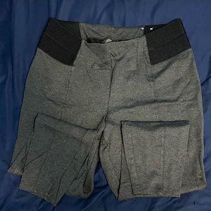 Ponte leggings